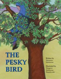 PeskyBird Cover