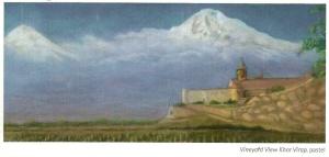 artshow postcard